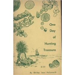 Holzworth, Shirley Jean. One Day of Hunting Treasure (undated [1965], SC, F).