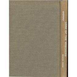 Shepard, Birse. Lore of the Wreckers (1961, HB, F).