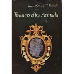 Sténuit. Treasures of the Armada (1974, SC, VG).