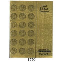 W.H. Lane & Son (Plymouth), Gold & Silver Treasure, November 30, 1979.