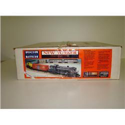 Lionel MIB New Yorker Passenger/Freight Set