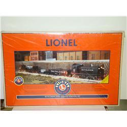 Lionel MIB Bethlehem Steel Service Station St