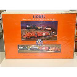 Lionel MIB Service Station Set