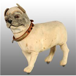 De Camp Clockwork Dog Toy.