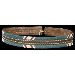 Blackfoot Belt