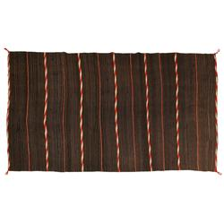 Moki Navajo Shoulder Blanket