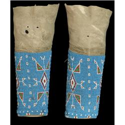 Sioux Woman's Leggins