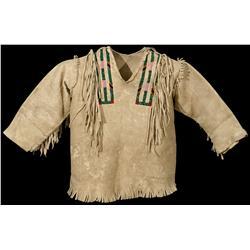 Plateau Child's Shirt