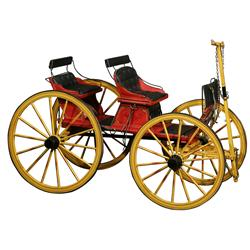 Dale Ford Carriage