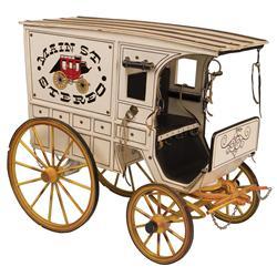 Dale Ford Miniature Wagon
