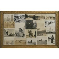 Collage of 19 photographs
