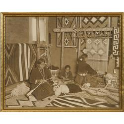 Three early photographs