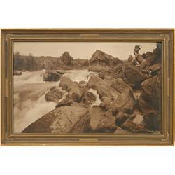 R.F. McKay photograph