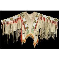 Blackfoot War Shirt