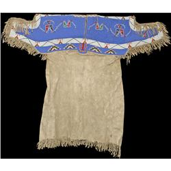 Sioux Girl's Dress