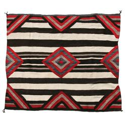 Navajo Chief's Variant Blanket
