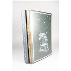 Limited Editions Club Book, Elegy Written in a Country Church-yar