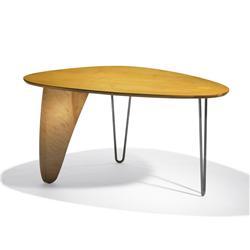 Isamu Noguchi Rudder dining table, model IN-20