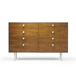 George Nelson & Associates Thin Edge cabinet, model 5221