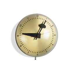 George Nelson & Associates wall clock, model 4759