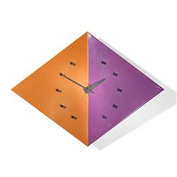George Nelson & Associates Kite wall clock, model 2201A
