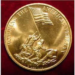 """1978 """"Honoring The American Veteran"""""""