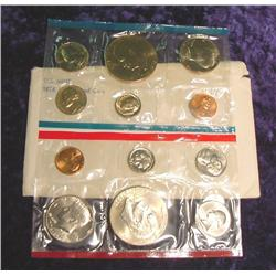 1976 U.S. Mint Set. Original as issued.