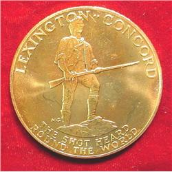 1975 American Revolution Bicentennial
