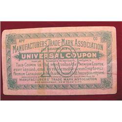 Manufacturer's Trade-Mark Association