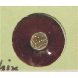 """India 1 Putton (1795-1850) Cochin (Malabar"""""""