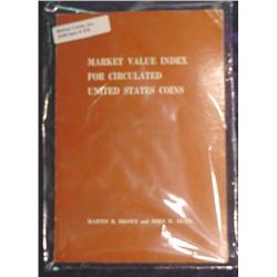 "1961 Brown & Dunn ""Market Value Index"