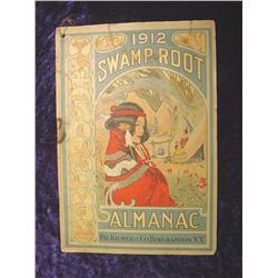 1912 Swamp-Root Almanac