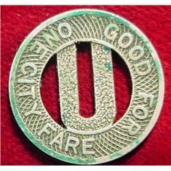 1919 United Railways Co. of St. Louis
