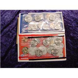 2004 U.S. Mint Set P & D. Original as