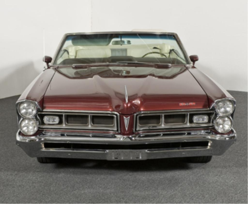 421 Tri-Power in orig pkg w//collectible card--new /'65 1965 Pontiac Catalina 2+2