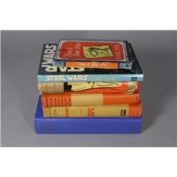 A Collection of Six Books,