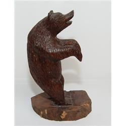 MEXICAN IRON WOOD BEAR