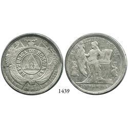 Honduras, peso, 18/890.