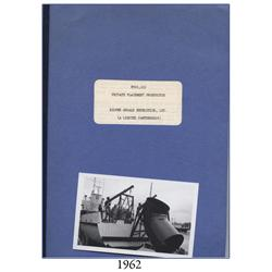 1974 Silver Shoals Expedition Ltd. $500,000 Private Placement Prospectus by Seaborne Ventures, Inc.,