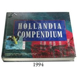 Gawronski, Jerzy. Hollandia Compendium (1992).