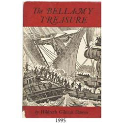 Gilman Hawes, Hildreth. The Bellamy Treasure (1940), rare.