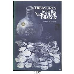 Green, Jeremy. Treasures from the Vergulde Draeck (1973).