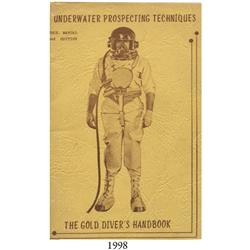 Greene, Vaughn M. Underwater Prospecting Techniques (1960).