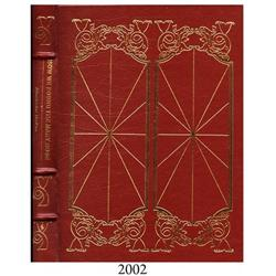 McKee, Alexander. How We Found the Mary Rose (special Easton Press leatherbound edition, 1991).