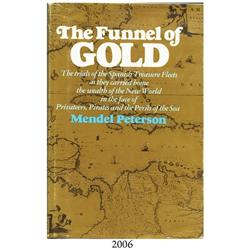 Peterson, Mendel. Funnel of Gold (1975).