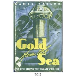 Taylor, James. Gold from the Sea (1947).