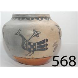 COCHITI POTTERY JAR