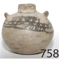 CHACO POTTERY CANTEEN