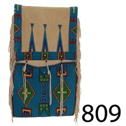 SIOUX SADDLE BAGS