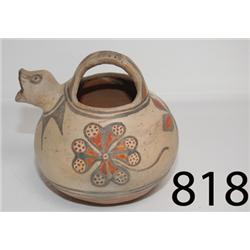 COCHITI POTTERY PITCHER